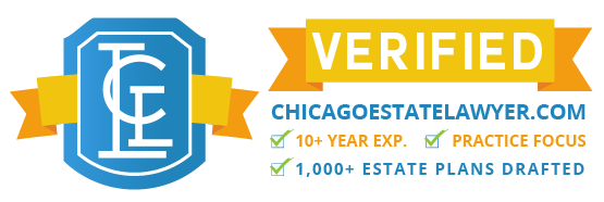 Chicagoestatelawyer.com badge