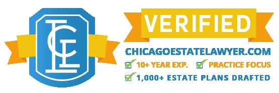 Chicagoestatelawyer.com badge