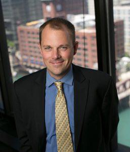 attorney Andrew Hays